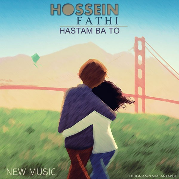 HosseinFathi Hossein Fathi   Hastam Ba To